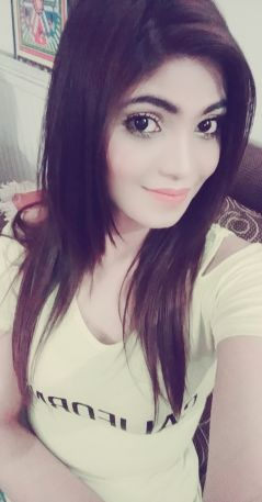 Tania Escort in Muscat
